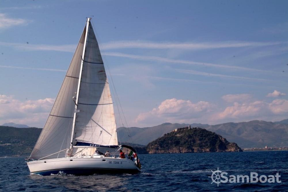 Jachthuur in Andora - Jeanneau Sun Odyssey 52.2 via SamBoat