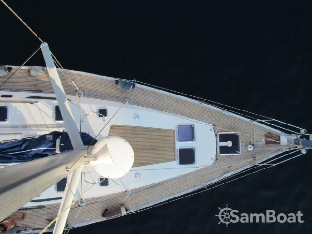 Huur Zeilboot met of zonder schipper Jeanneau in Andora