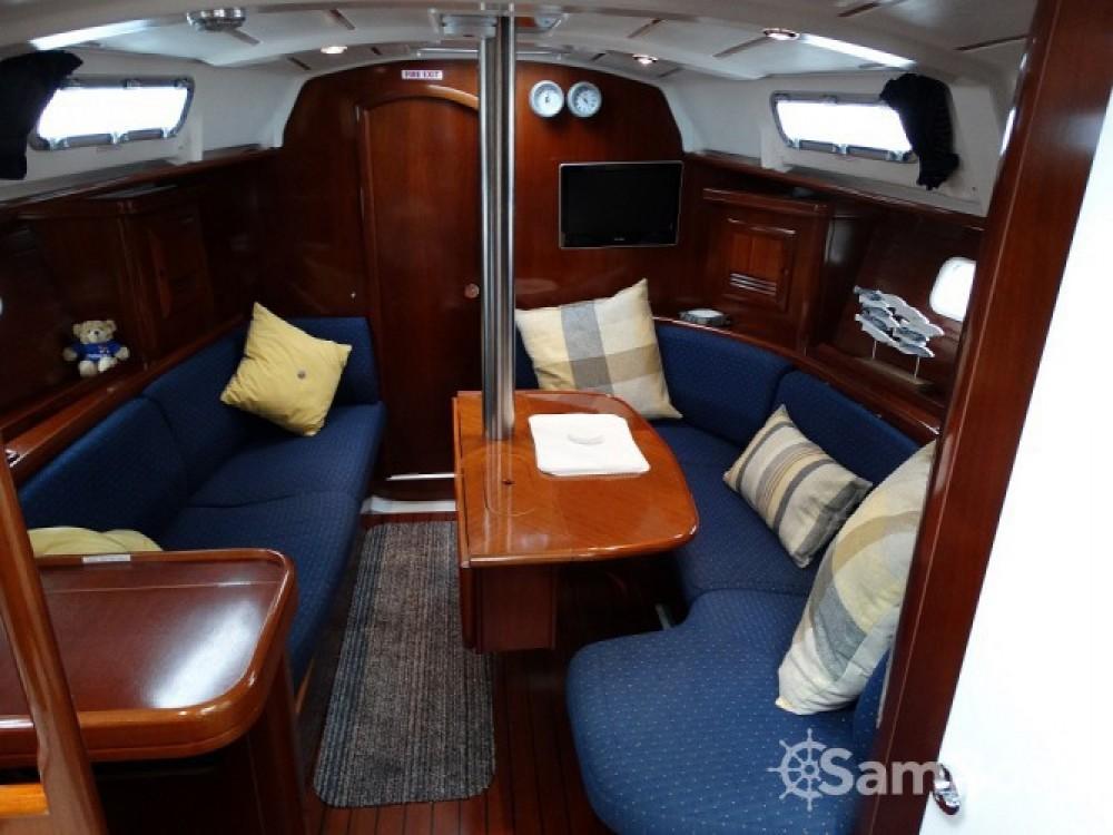 Verhuur Zeilboot in  - Bénéteau Oceanis 361 Clipper