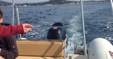Bootverhuur Joker Boat Coaster 650 in Hyères via SamBoat