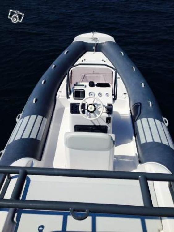 Nautica Led LED 680 te huur van particulier of professional in Lège-Cap-Ferret