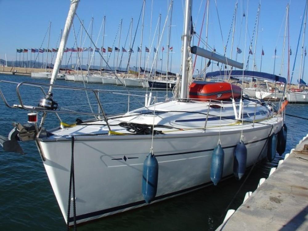 Bootverhuur Grimaud goedkoop Cruiser 38