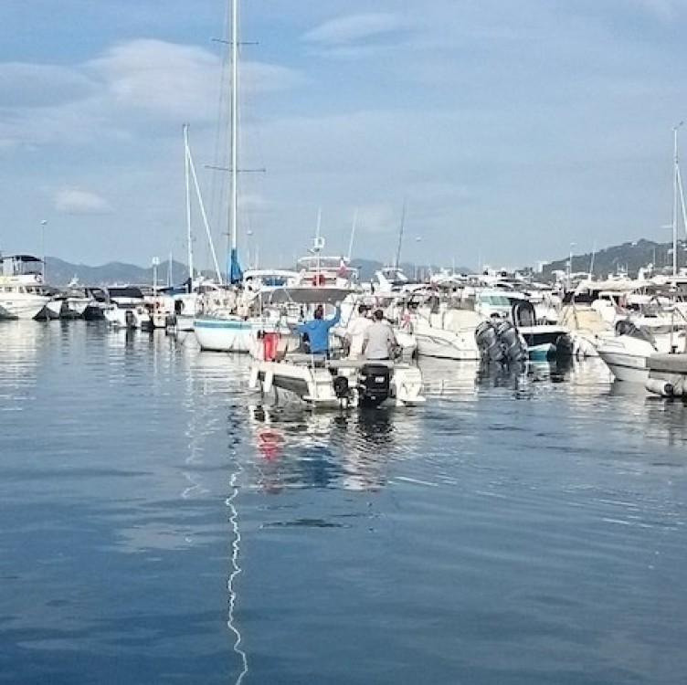 Huur Motorboot met of zonder schipper Ultramar in