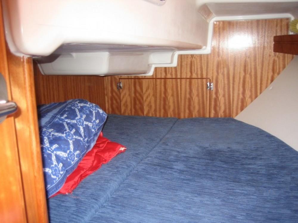 Jachthuur in La Rochelle - Bavaria Bavaria 30 Cruiser via SamBoat