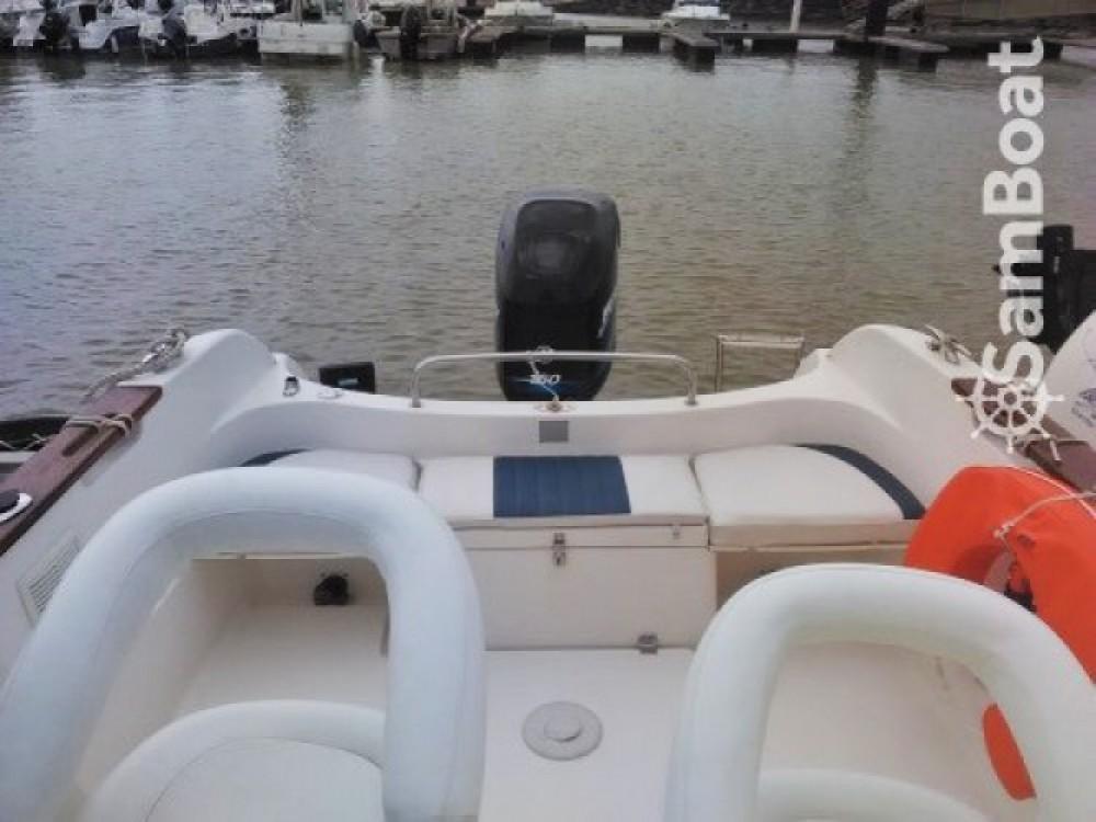 Verhuur Motorboot in La Rochelle - Quicksilver Quicksilver 630 WA