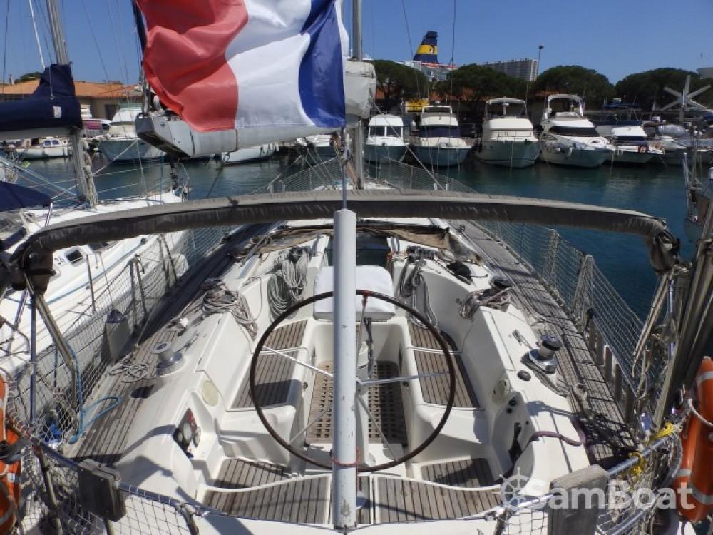 Jachthuur in Toulon - Bénéteau First 45 F5 via SamBoat