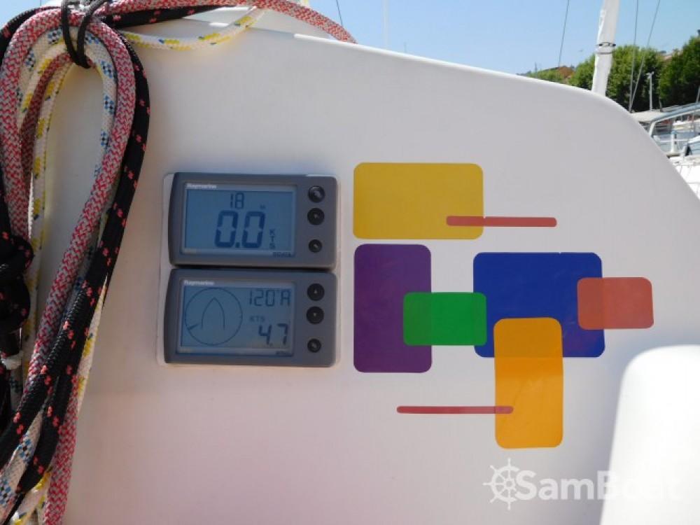 Bootverhuur Jeanneau Sun Way 25 in Golfe-Juan via SamBoat