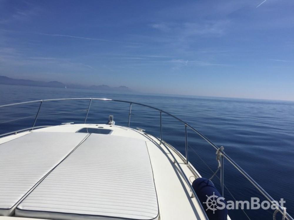 Huur Motorboot met of zonder schipper Fiart in Cannes