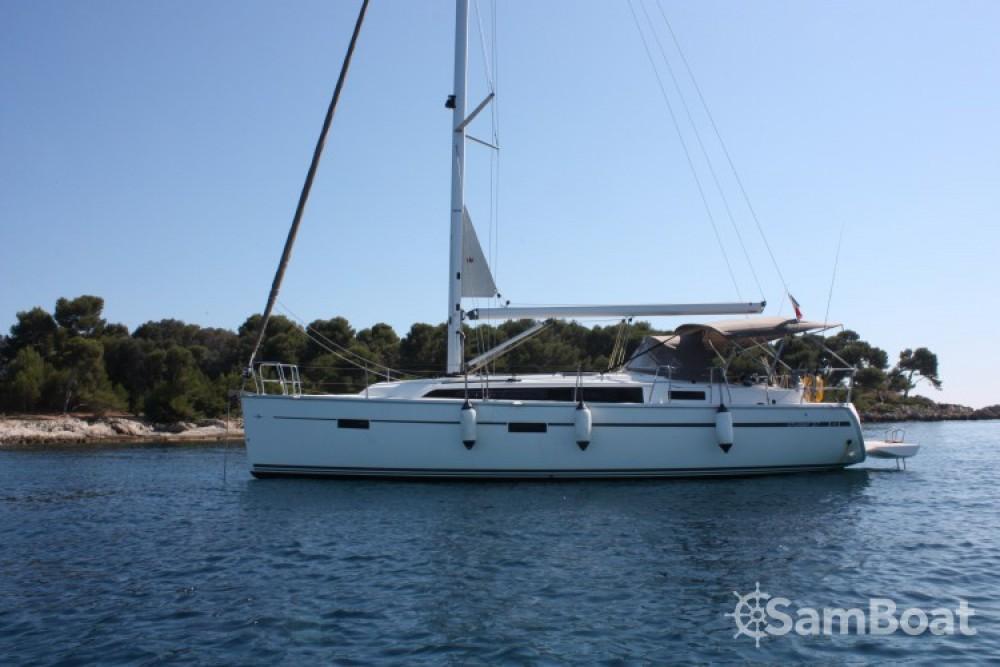 Bootverhuur Vieux port goedkoop Cruiser 37