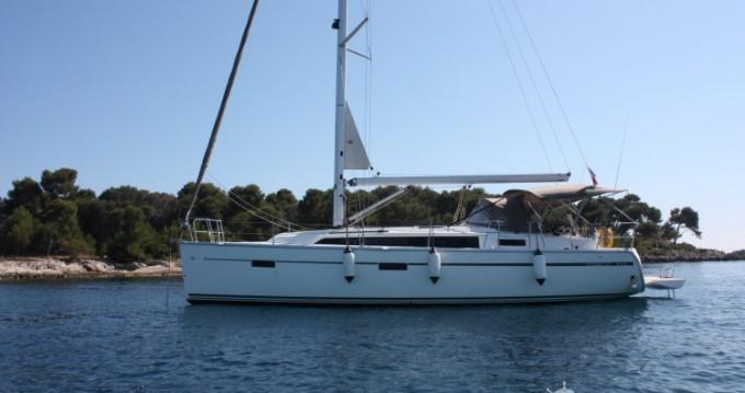 Jachthuur in Vallauris - Bavaria Cruiser 37 via SamBoat