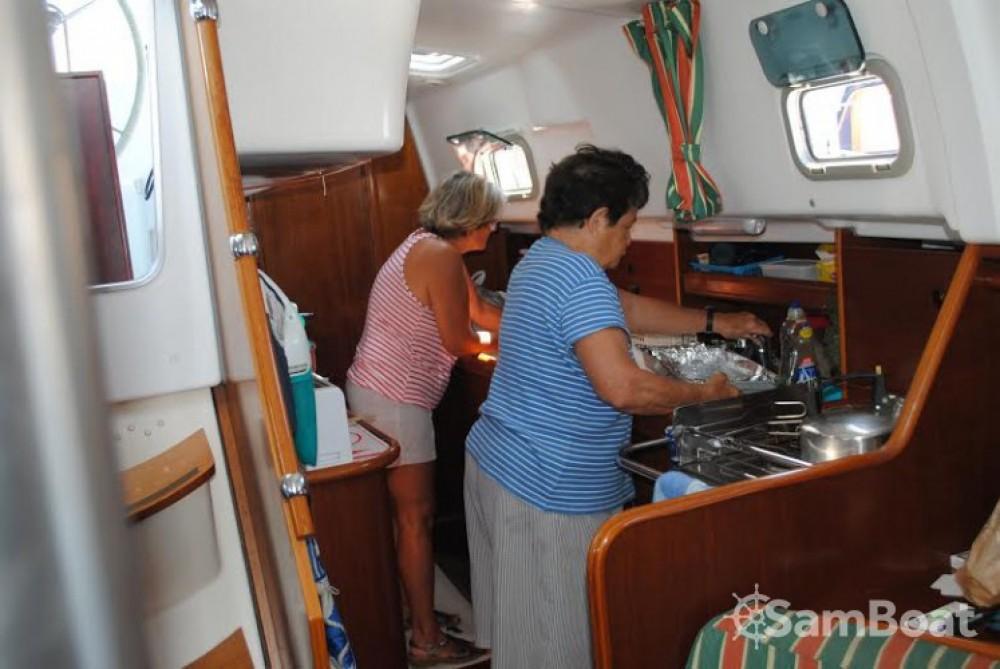 Huur Zeilboot met of zonder schipper Bénéteau in Golfe-Juan