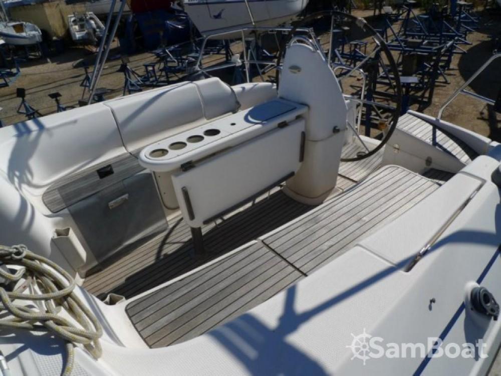 Bootverhuur Saint-Mandrier-sur-Mer goedkoop Gib Sea 41