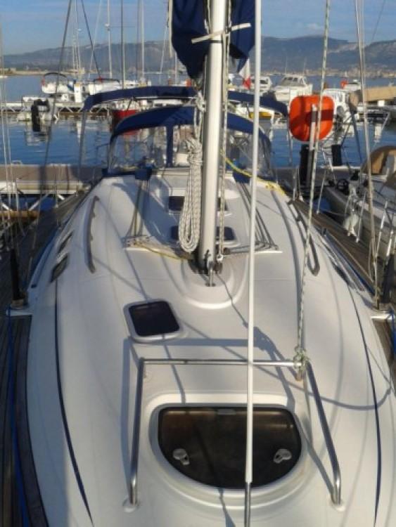 Jachthuur in Saint-Mandrier-sur-Mer - Gibert Marine Gib Sea 41 via SamBoat