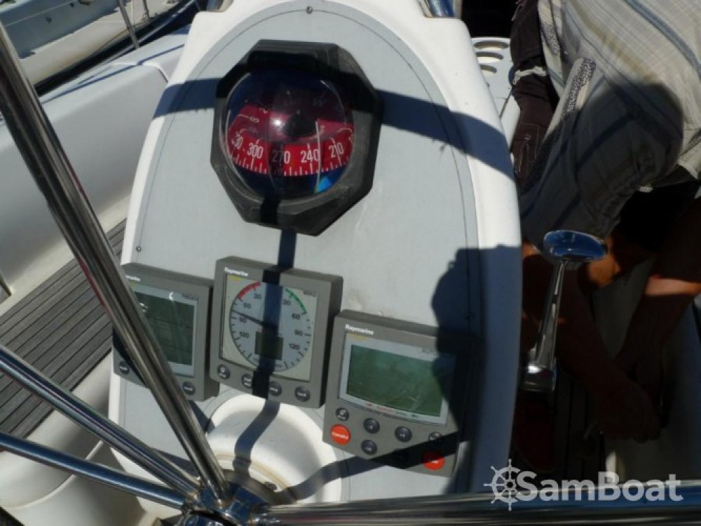 Huur een Gibert Marine Gib Sea 41 in Saint-Mandrier-sur-Mer