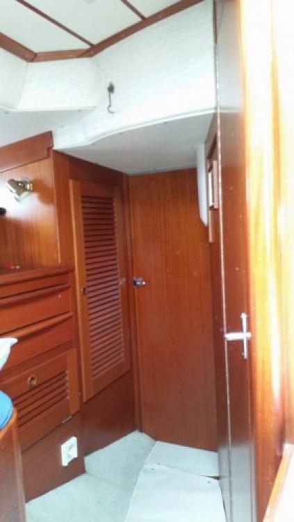 Zeilboot te huur in Villeneuve-Loubet voor de beste prijs