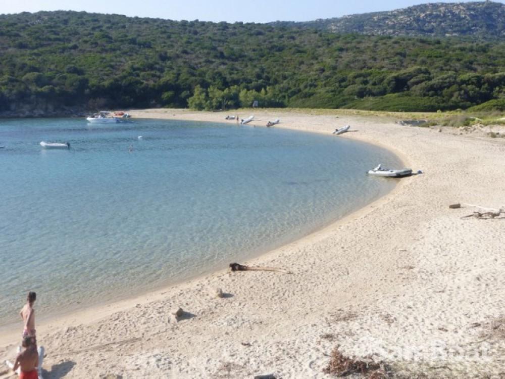 Jachthuur in Vallauris - Bénéteau Oceanis 45 via SamBoat