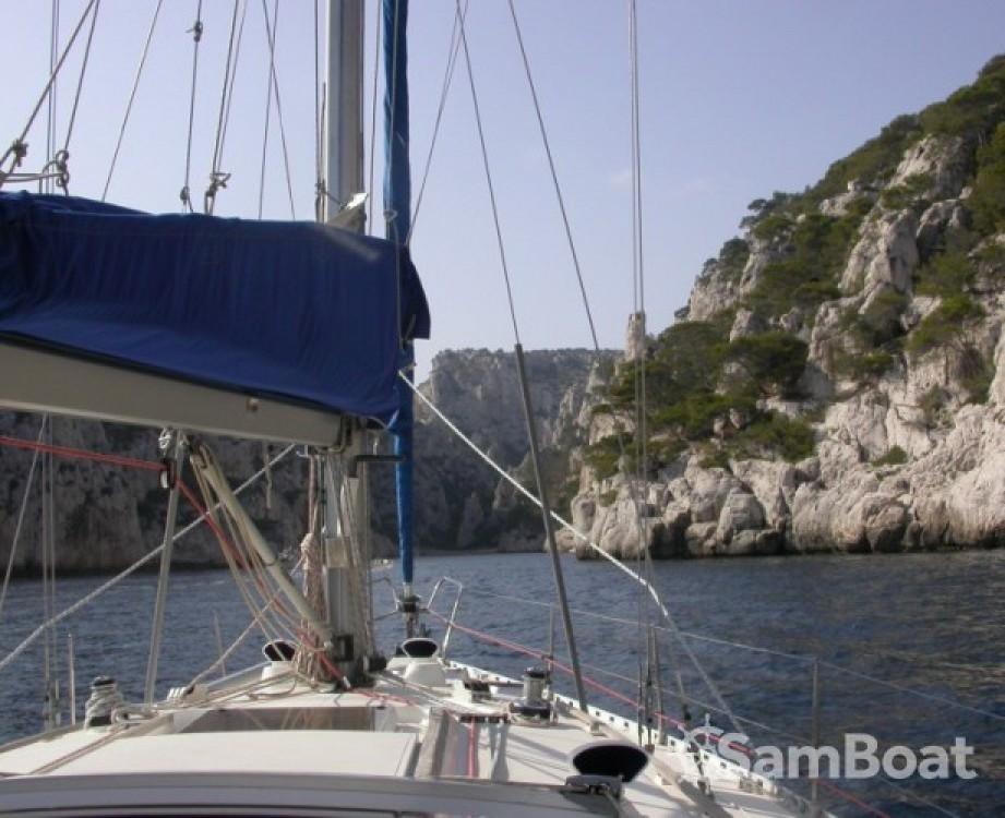 Zeilboot te huur in Toulon voor de beste prijs