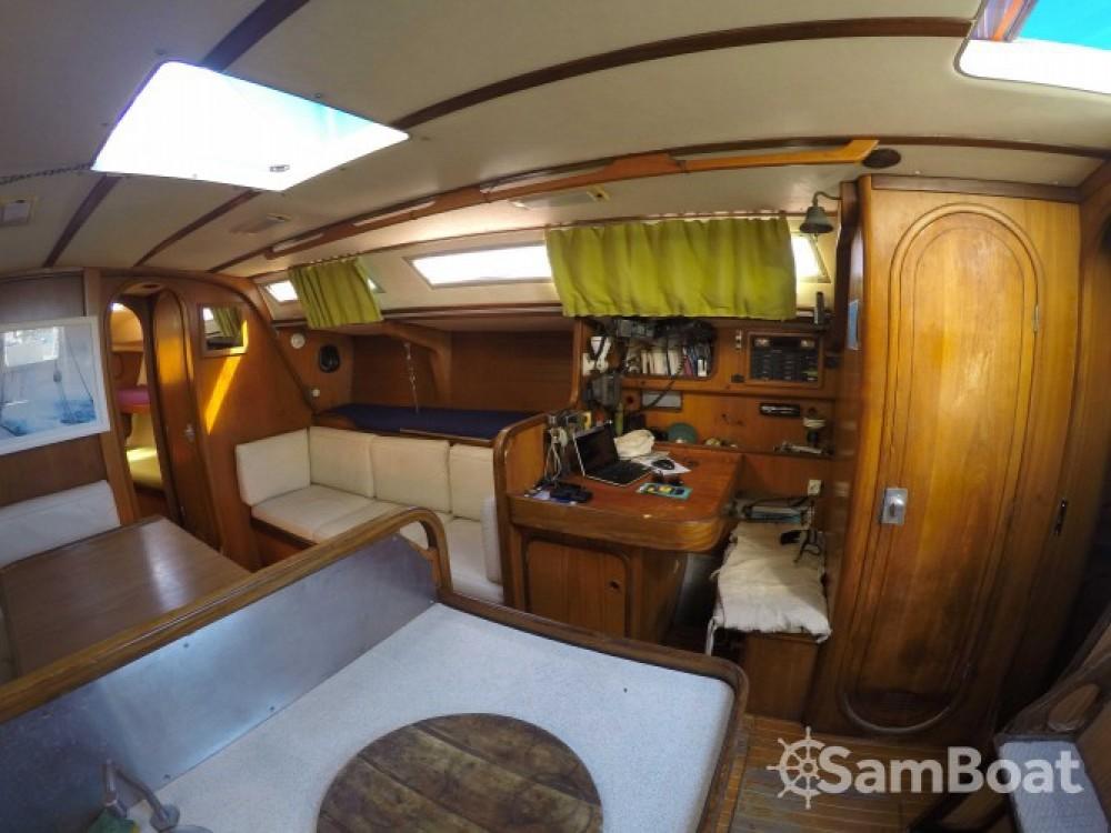 Gibert Marine Gib Sea 442 te huur van particulier of professional in Toulon