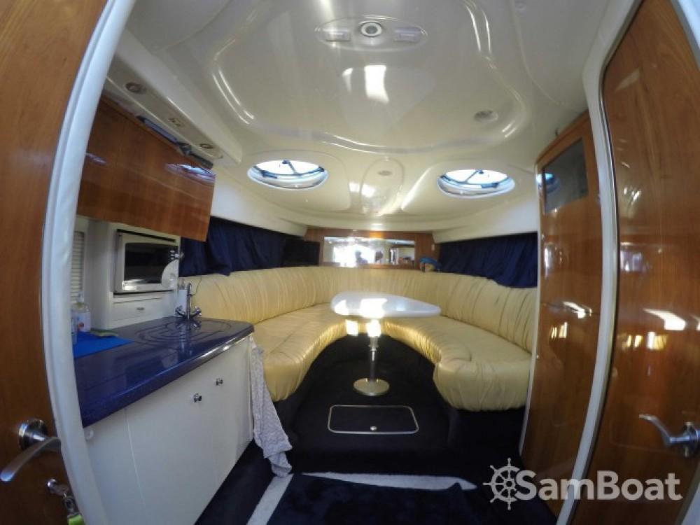 Cranchi Endurance 39 te huur van particulier of professional in Toulon