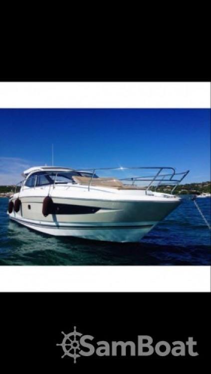 Motorboot te huur in Vallauris voor de beste prijs