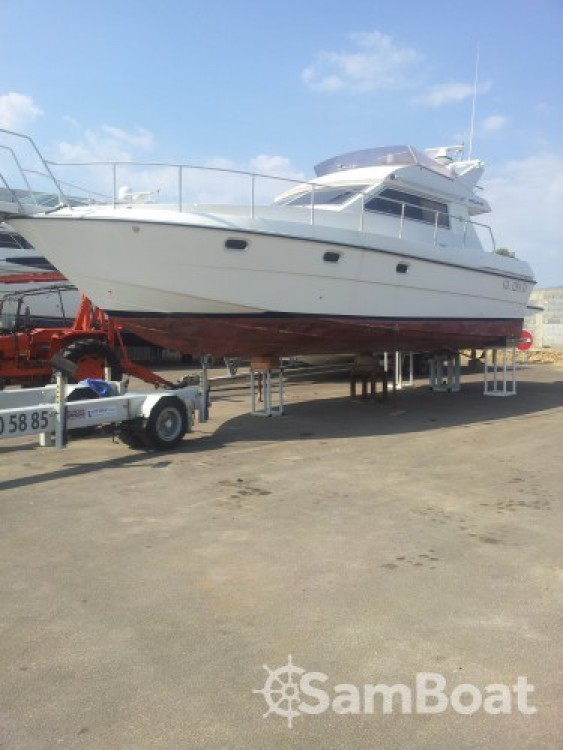 Huur Motorboot met of zonder schipper Mochi Craft in Porto-Vecchio