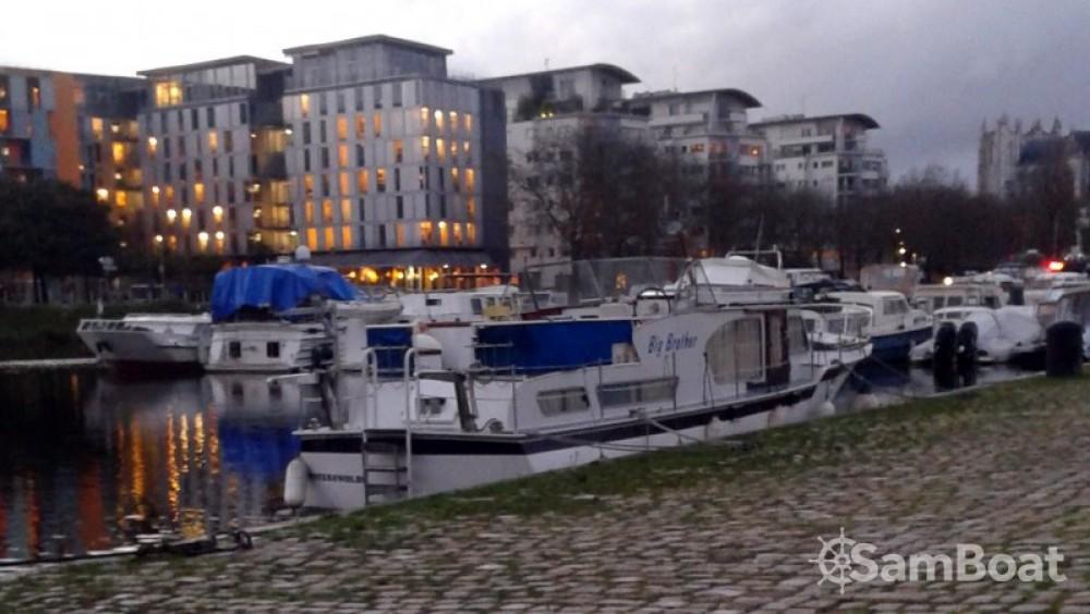 Jachthuur in Nantes - Kompier Kruiser AK via SamBoat