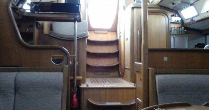 Huur Zeilboot met of zonder schipper Bénéteau in Hyères