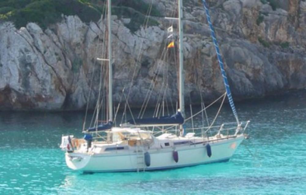 Jachthuur in Cogolin - Amel Sharki via SamBoat