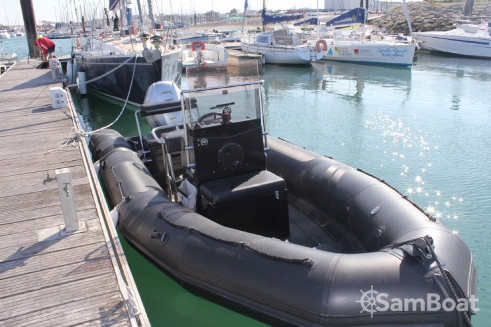 Jachthuur in La Rochelle - Neuvisa tarpon via SamBoat