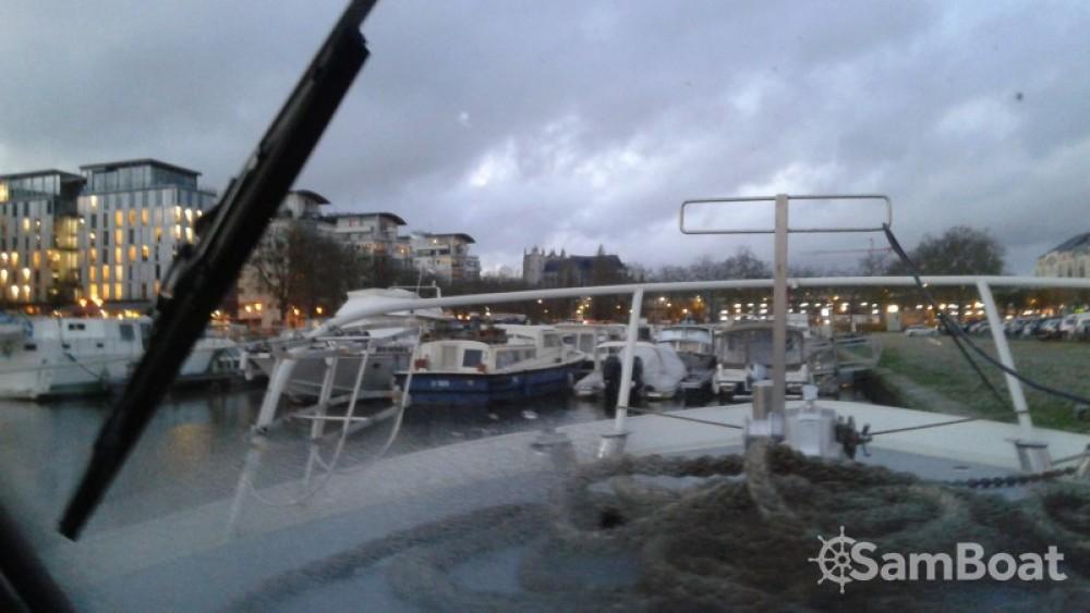 Bootverhuur Nantes goedkoop Kruiser AK