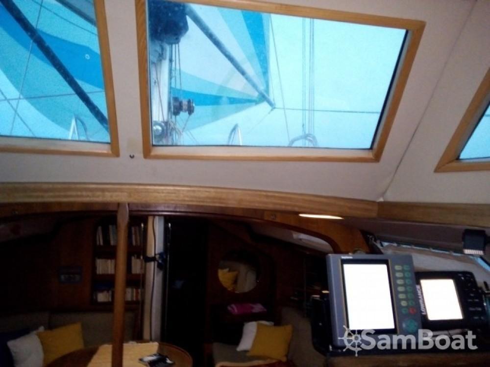 Zeilboot te huur in Hyères voor de beste prijs