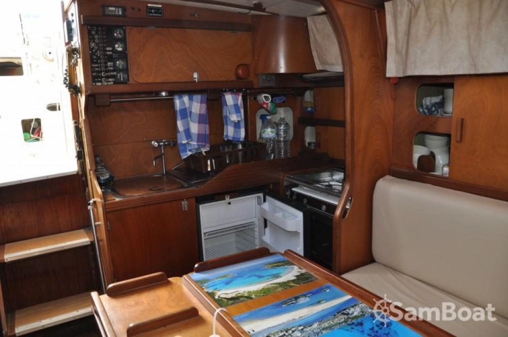 Zeilboot te huur in Cogolin voor de beste prijs