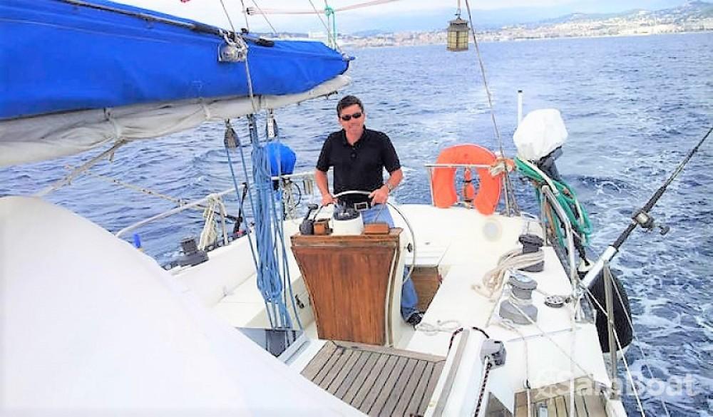 Huur Zeilboot met of zonder schipper Guy-Yacht in Cannes