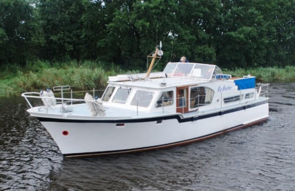 Woonboot te huur in Nantes voor de beste prijs