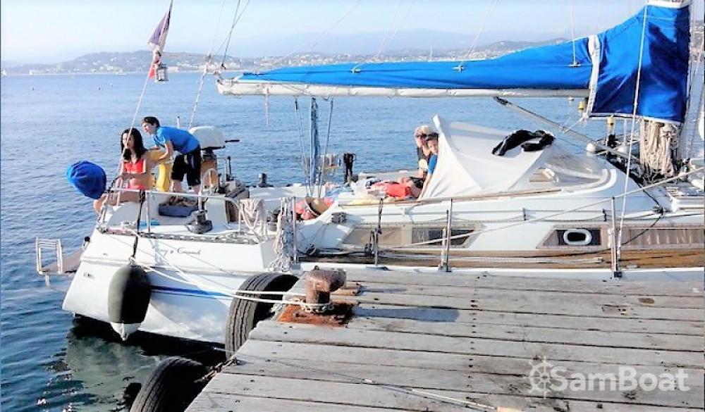Jachthuur in Cannes - Guy-Yacht V12 via SamBoat