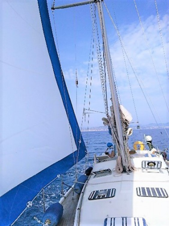 Verhuur Zeilboot Guy-Yacht met vaarbewijs