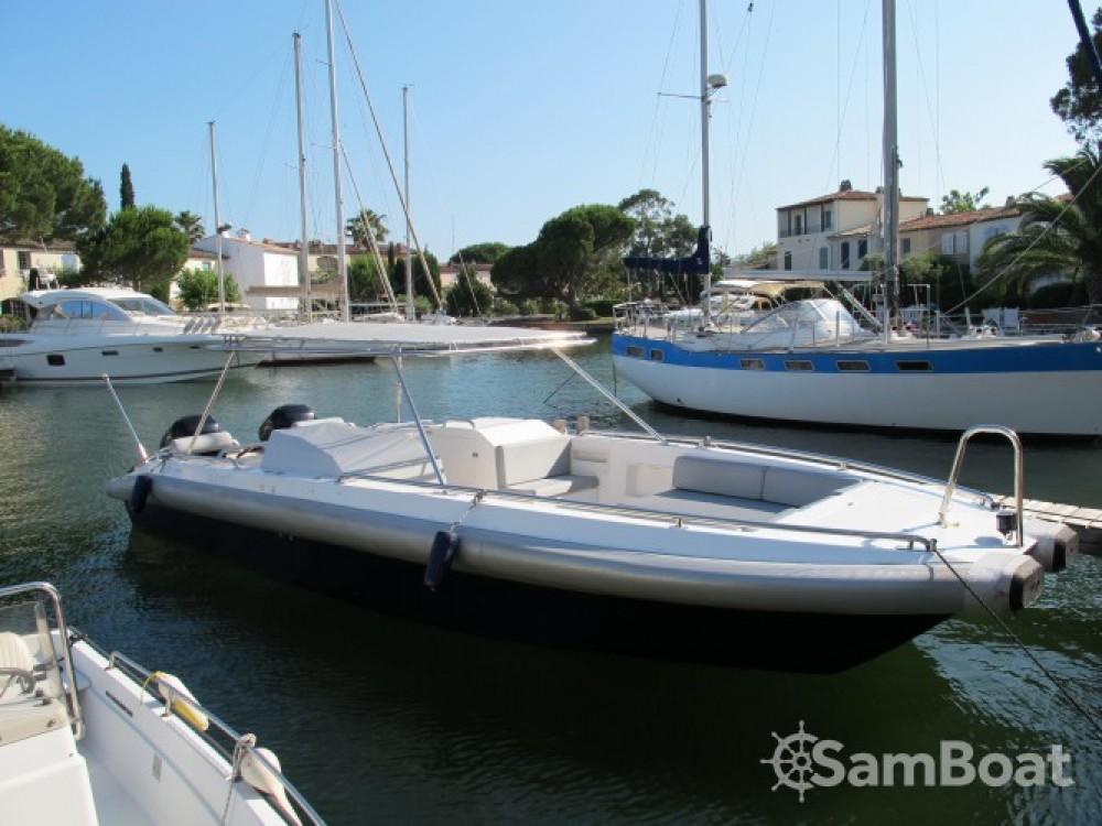 Bootverhuur Ivela Catamaran in Grimaud via SamBoat