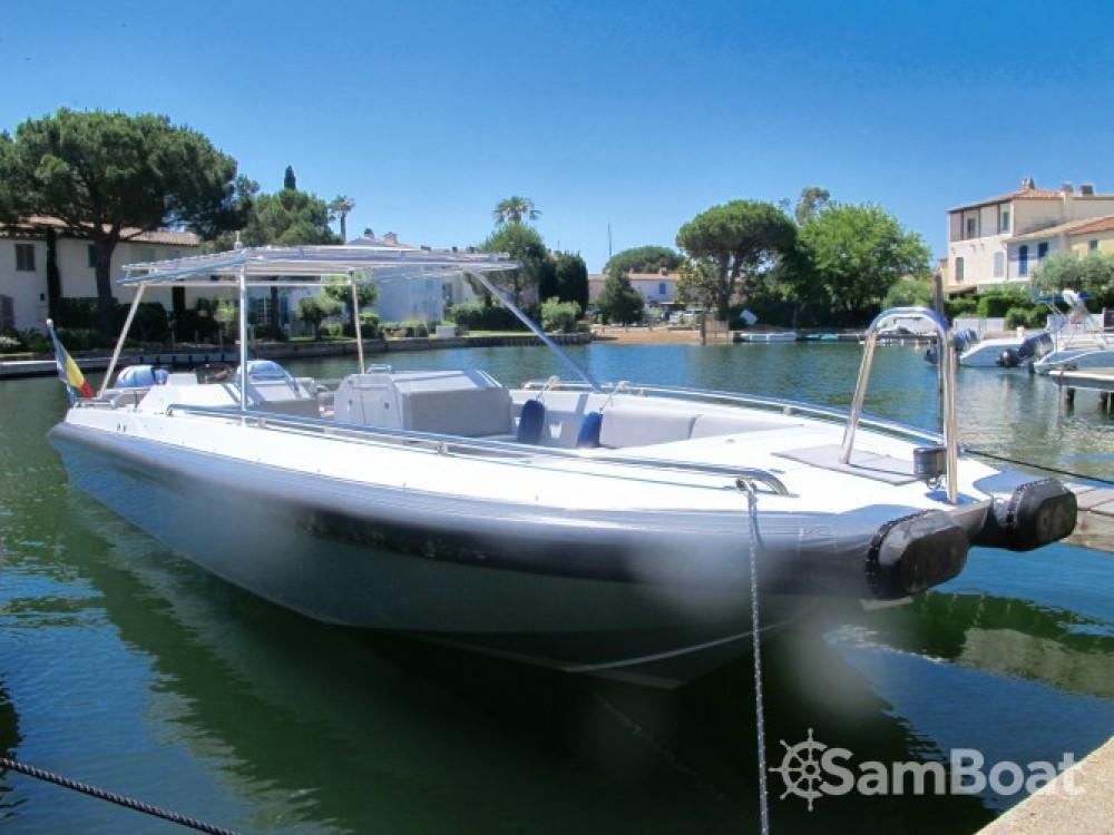 Verhuur Motorboot Ivela met vaarbewijs