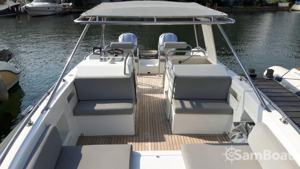 Ivela Catamaran te huur van particulier of professional in Grimaud