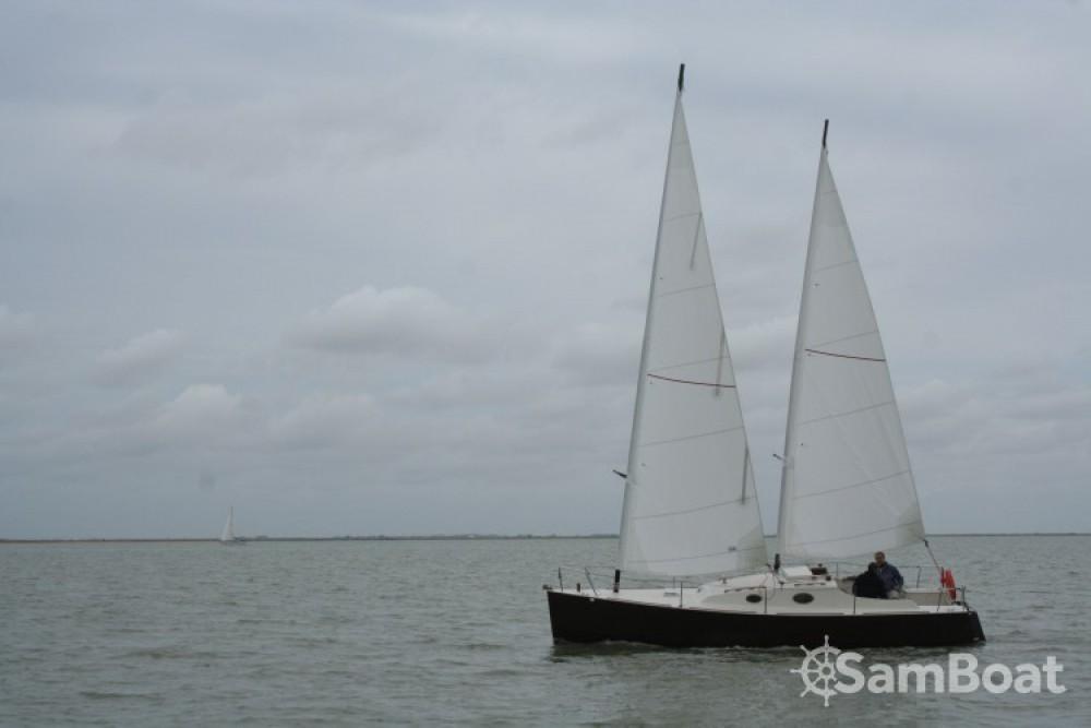 Chantier-Mer one off te huur van particulier of professional in