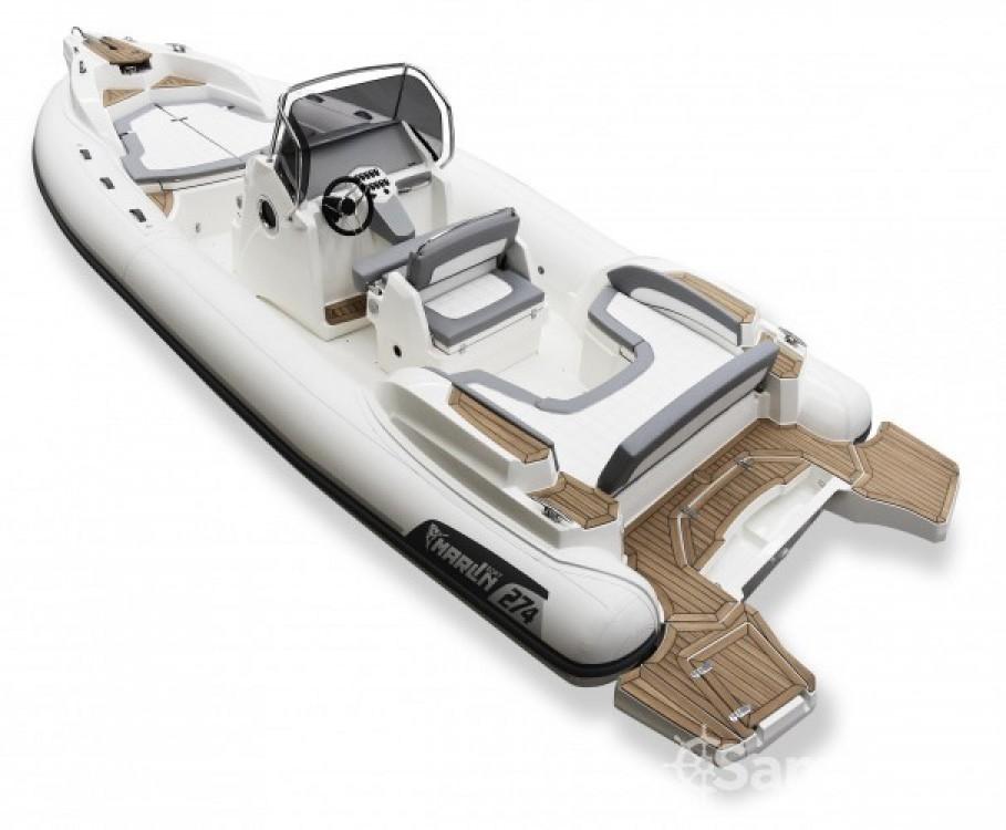 Marlin Marlin Boat 274 te huur van particulier of professional in
