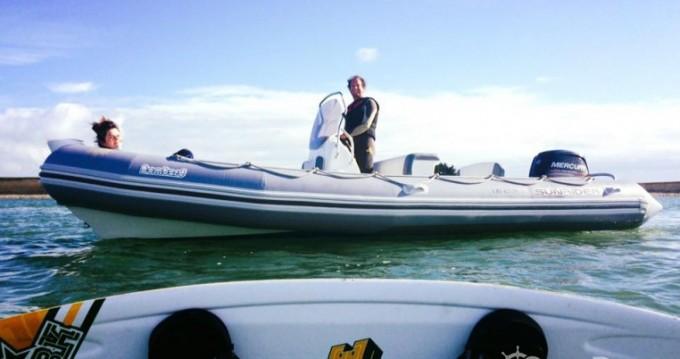 Bootverhuur La Flotte goedkoop Sunrider 650