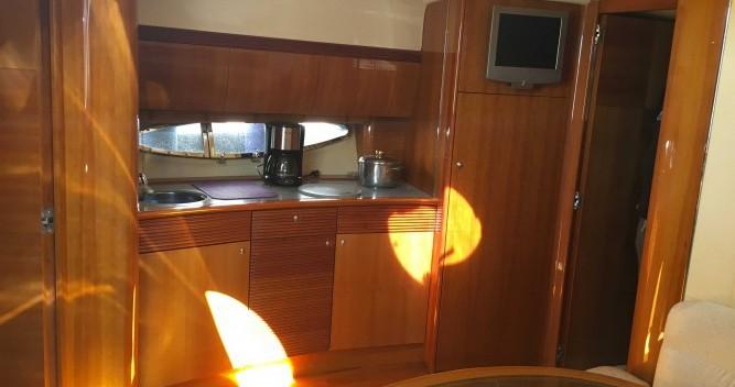 Jachthuur in Saint-Mandrier-sur-Mer - Gobbi Atlantis 42 via SamBoat