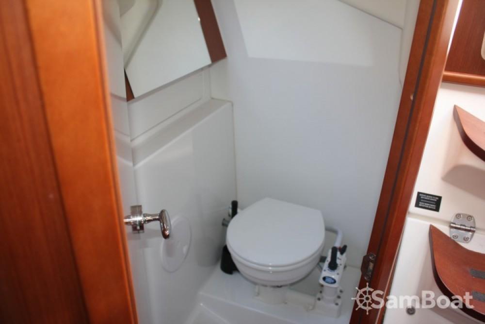 Bénéteau Oceanis 31 te huur van particulier of professional in Grimaud