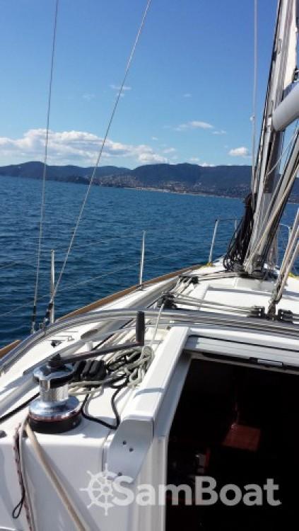Jachthuur in Grimaud - Bénéteau Oceanis 31 via SamBoat