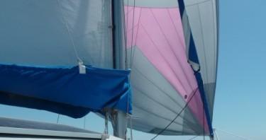 Catamaran te huur in Rivedoux-Plage voor de beste prijs