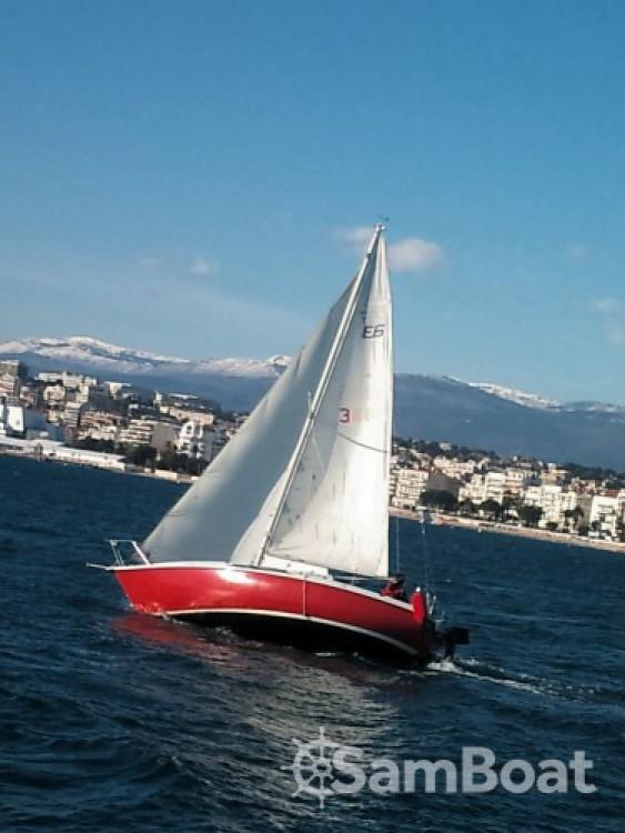 Huur Zeilboot met of zonder schipper Edel in Provence-Alpes-Côte d'Azur