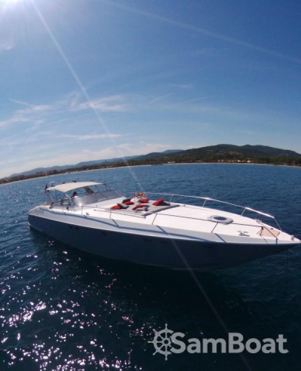 Bootverhuur Technomarine Cobra 65 in Saint-Tropez via SamBoat