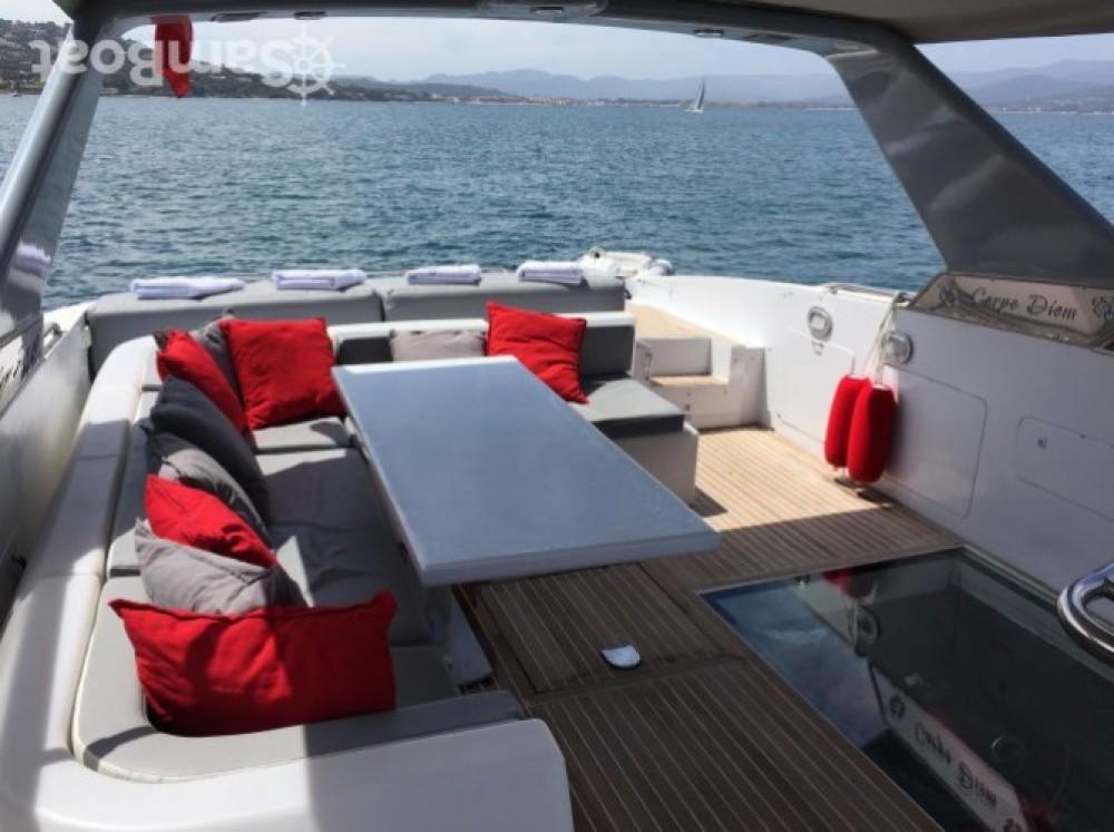 Huur Jacht met of zonder schipper Technomarine in Saint-Tropez
