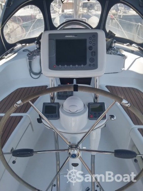 Verhuur Zeilboot Hunter-Marine met vaarbewijs
